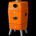 4k orange front angle